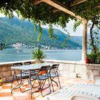 Beliebteste Airbnb-Unterkünfte, Platz 10: Kotor, Montenegro
