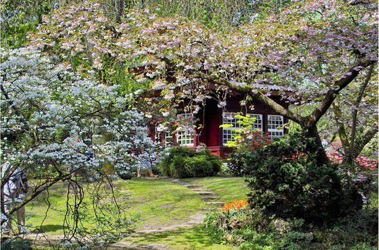 Japanischer Garten - Leverkusen