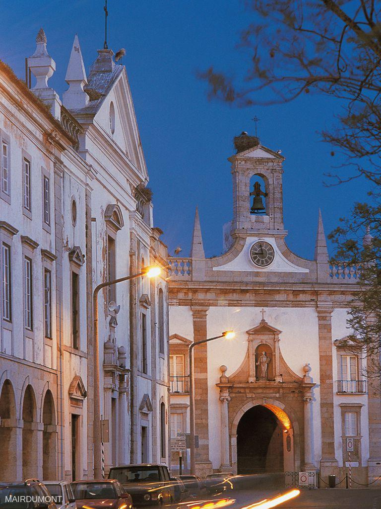 Arco da Vila