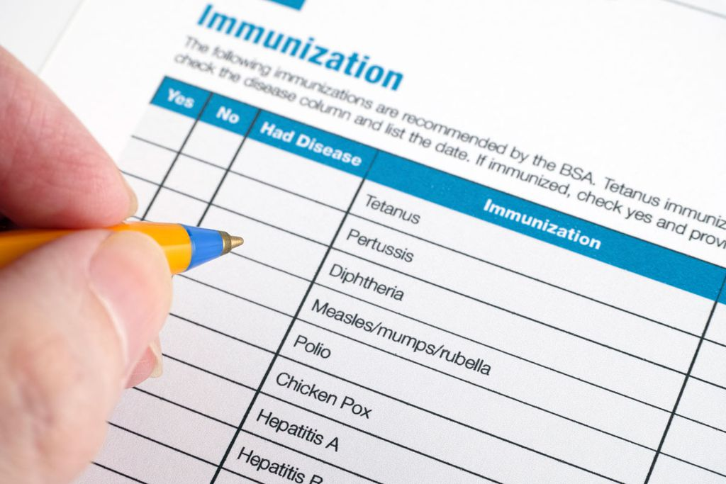 Krankenversicherung und Impfschutz sollten vor Reisebeginn abgeklärt werden