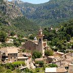 Das wunderschöne Valldemossa auf Mallorca