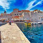 Zurück zur Bilderübersicht Dubrovnik
