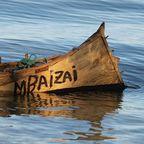 Fischerboot auf Madagaskar