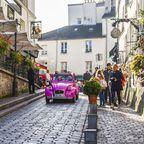 Die 10 meistbesuchten Städte 2017, Platz 3: Paris