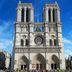Platz 9: Notre-Dame, Paris