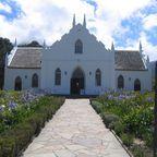 Holländerhaus am Kap