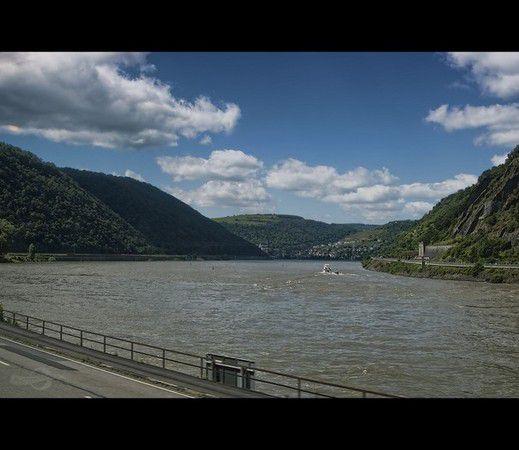 Oberer Mittelrhein