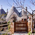 Beliebteste Airbnb-Unterkünfte, Platz 1: Ostuni, Italien