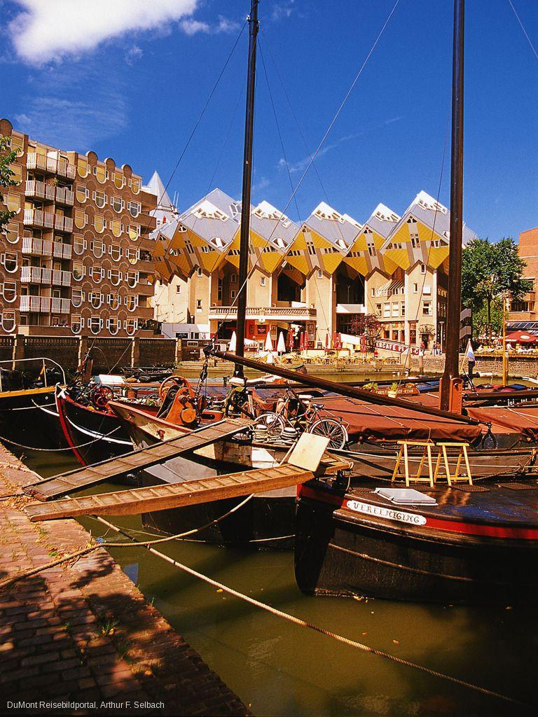 Haven van Rotterdam