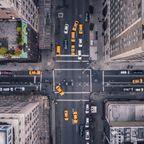 Hier geben Touristen am meisten aus, Platz 6: New York City