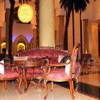 Hotel Kempinski - Lobby