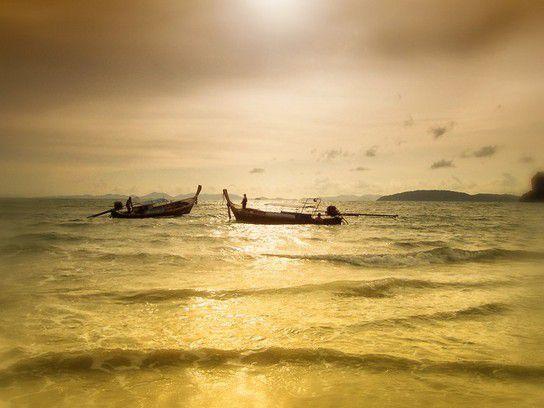 Twilight Thailand