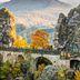 Sächsische Schweiz: Dramatische Natur