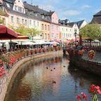 Saarburg Altstadt