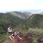 Palolo Valley Hike