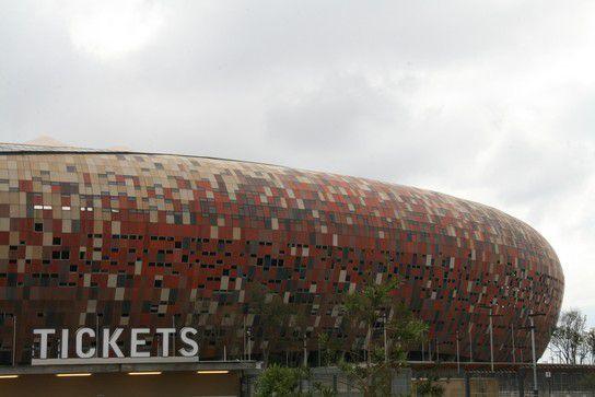 Soccer City Stadion 3