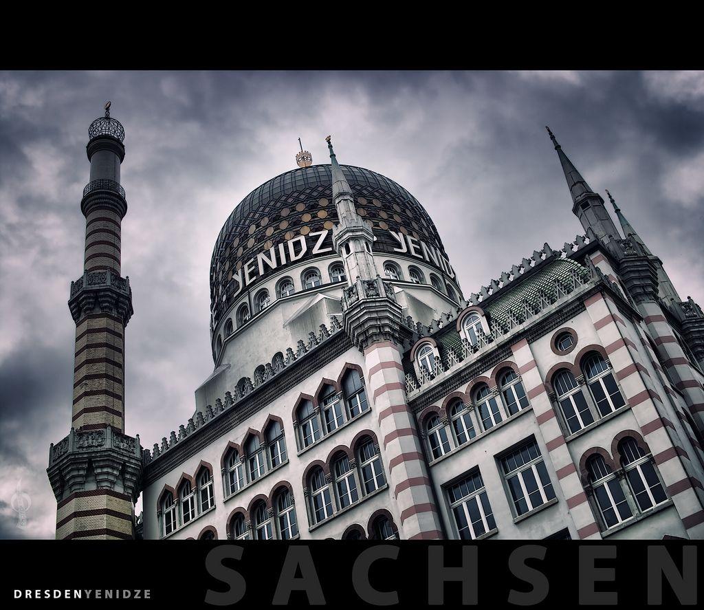 Dresden, Yenidze