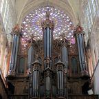 Orgel in St. Gatien