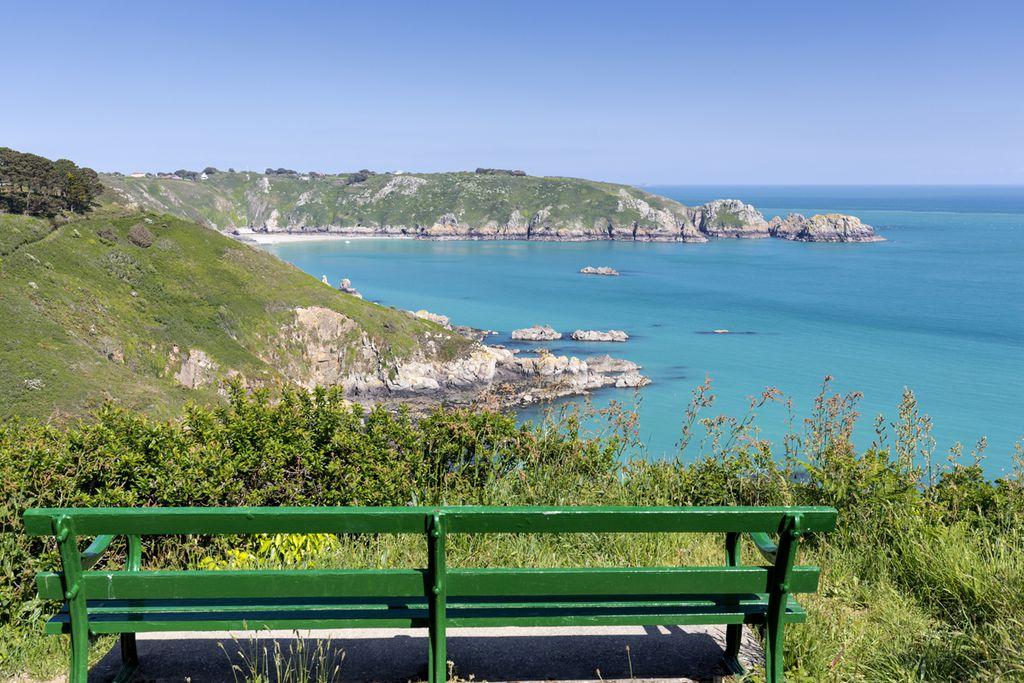 Wassersportangebote auf Guernsey