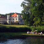 Schlosspicknick
