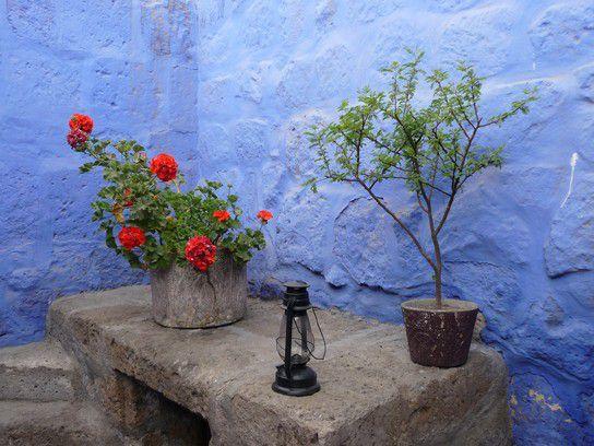 Arequipa - Santa Catalina Kloster