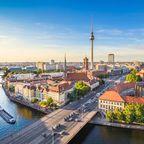 Städtenamen und ihre Bedeutung: Berlin