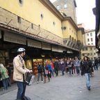 Mit dem Segway durch Florenz