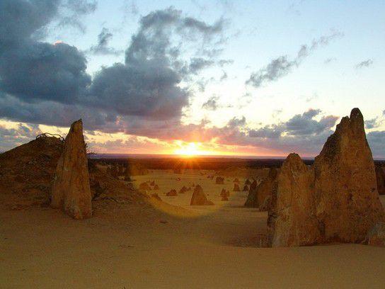 Pinnacle Desert 3