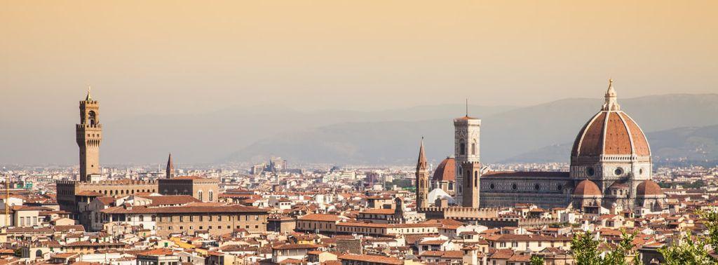 Die Toskana hat alles: Eine geographische Traumlage, unzählige Traumstrände für Sonnenanbeter und malerische Landschaften für Rundreisen.