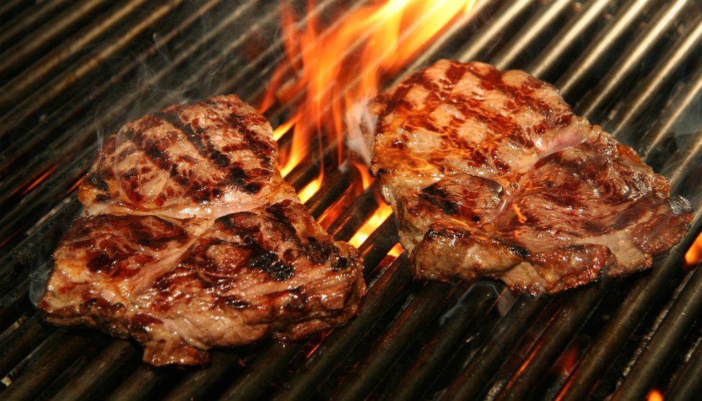 Für die Fleischgewinnung werden oft Kudus oder Impalas genutzt
