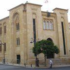 Beirut Parlament