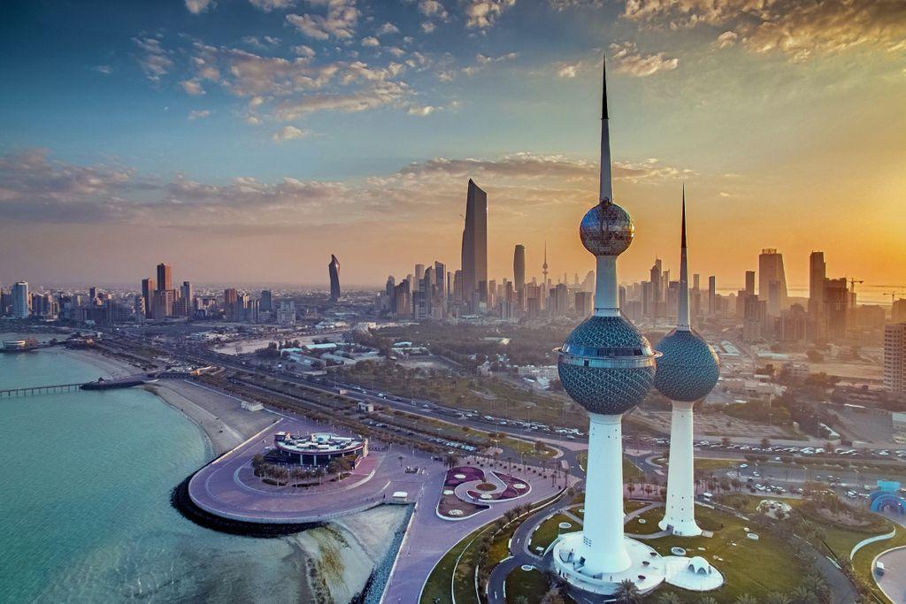 2. letzter Platz: Kuwait – sichere Jobs, aber wenig Lebensqualität