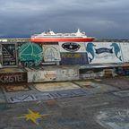 Hafenmalerei, Faial