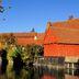 Kulturhauptstadt in Bilderbuchlage