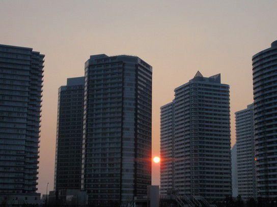 Zurecht das Land der aufgehenden Sonne