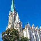 St.Marien mit Kaiserbalkon