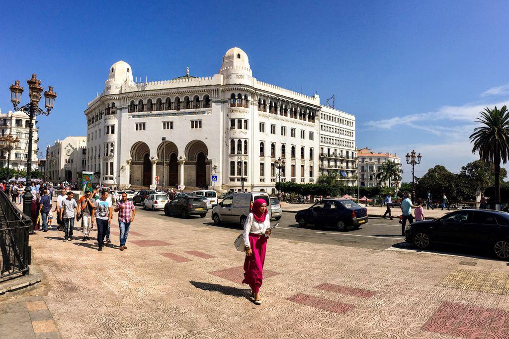 Hier leben die meisten Muslime – Platz 9: Algerien
