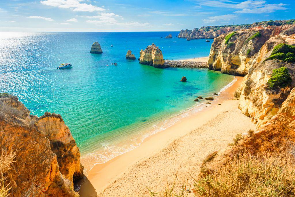 Die schönsten Öko-Hotels: Casa Mãe an der Algarve