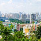Platz 4: Singapur