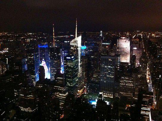 Erlebnisreiche Tage in New York mit MARCO POLO