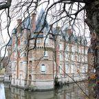 Schloss in Frankreich