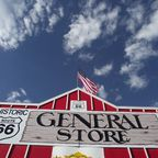 Gereral Store Route 66