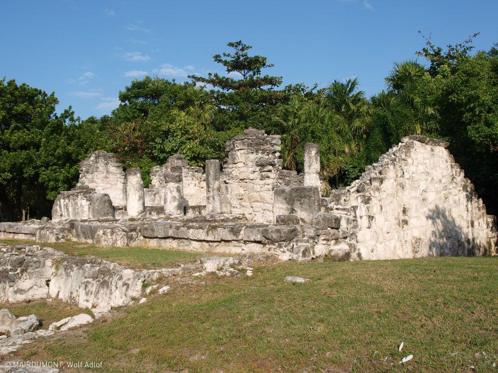 Ruinas El Rey