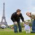 Platz 2: Eiffelturm, Paris