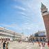 Der Campine überragt die Piazza San Marco