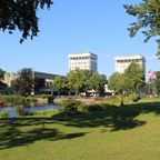 Stadtpark Marl