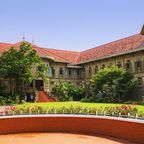Vimanmek Royal Palace