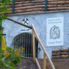 Das Schaubergwerk Lange Wand in Illfeld