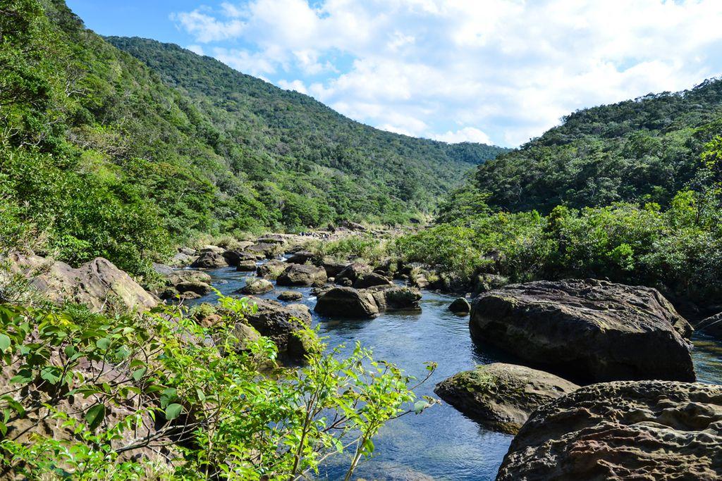 Ryūkyū-Inseln: Das unbekannte Japan