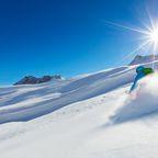Platz 1 der günstigsten Skiorte in Österreich: Bad Hofgastein